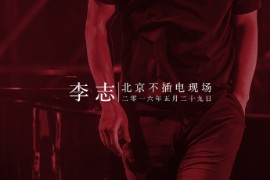 李志(B哥)歌曲大全2012-2019年20张音乐专辑