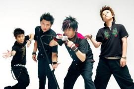 花儿乐队歌曲大全1999-2007年7张音乐专辑