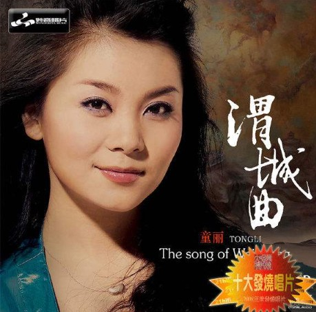童丽音乐合集2005-2015年50专辑歌曲Flac  童丽 第1张