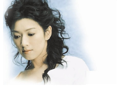 赵咏华音乐合集1989-2003年21专辑歌曲Flac  赵咏华 第1张