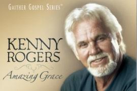 Kenny Rogers(肯尼.罗杰斯)音乐合集1980-2019年10专辑歌曲Flac