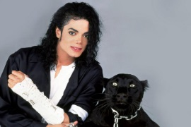 Michael Jackson(迈克尔杰克逊)40个超经典舞步音乐MV(珍藏版)高清无水印