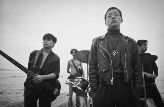 窦唯音乐合集1994-2015年9专辑歌曲Flac  窦唯 第1张