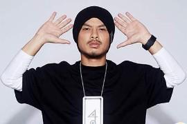 黄明志音乐合集2010-2018年8专辑歌曲MP3
