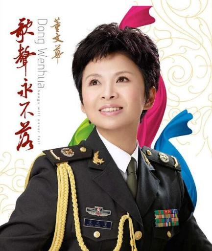 董文华音乐合集1994-2013年16专辑歌曲Wav  董文华 第1张
