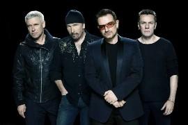 U2乐队音乐合集1984-2017年16专辑歌曲Flac