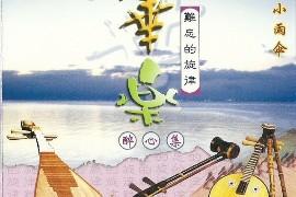 张平福《华乐醉心集》7CD合集歌曲下载 - 竹林猫
