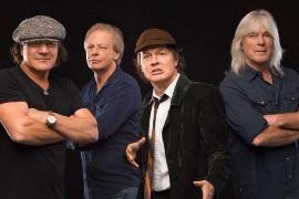 AC/DC乐队音乐合集1975-2012年19专辑歌曲下载 - 竹林猫