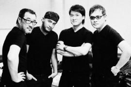 纵贯线乐队音乐合集2009-2015年5专辑歌曲下载 - 竹林猫