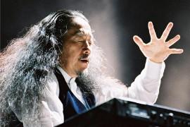 Kitaro(喜多郎)音乐合集1978-2010年57专辑歌曲下载 - 竹林猫