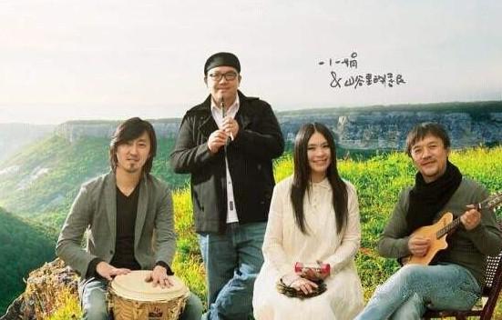 小娟与山谷里的居民(Valley Children)乐队音乐合集2007-2018年10专辑下载  小娟 第1张