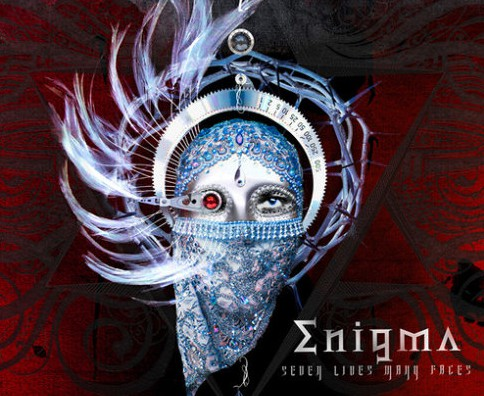 Enigma(英格玛)乐队音乐合集1991-2016年14专辑歌曲Flac