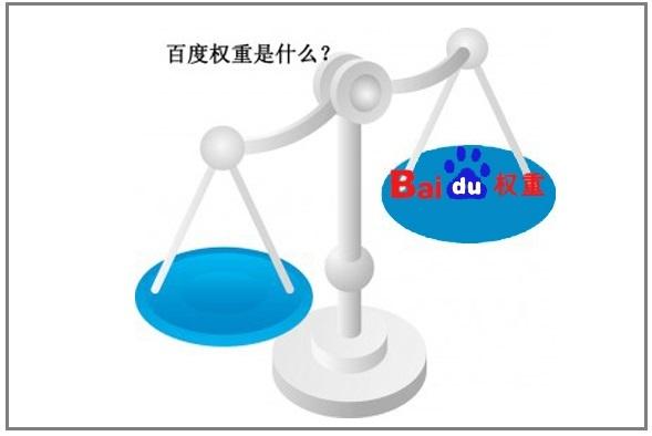 什么是百度权重?影响百度权重不为人知的秘密  百度 权重 第1张
