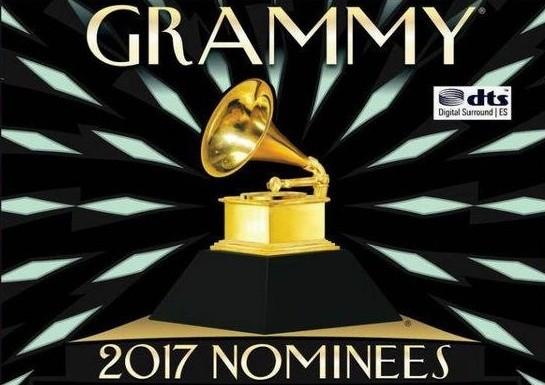 VA - Grammy Nominees(欧美组格莱美特别企划)1995-2019年25专辑Flac  欧美 第1张