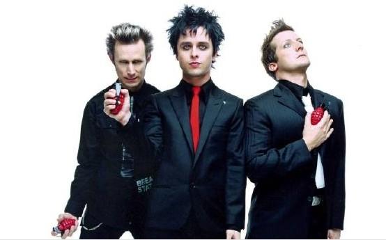 Green Day(绿日)乐队合集1989-2017年21专辑歌曲下载 - 竹林猫