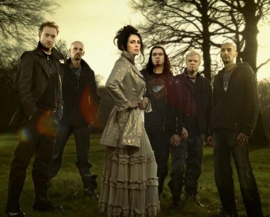 Within Temptation(诱惑本质)乐队歌曲大全1997-2013年24张音乐专辑  诱惑本质 乐队 第1张