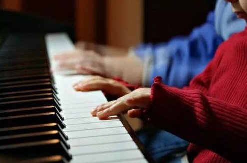 《钢琴考级教程1-10级》视频合集(共5.99GB) - 竹林猫