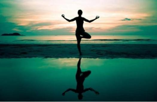经典瑜伽课程教学视频(初级+中级)共20集MP4