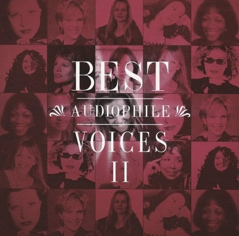 Best Audiophile Voices《爵士红伶》全套7CD合集Flac