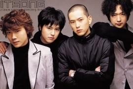 韩国新闪亮组合NRG音乐合集1996-2005年11专辑+单曲MP3