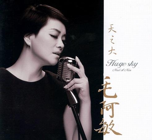 毛阿敏音乐合集1988-2014年11专辑歌曲Wav  毛阿敏 第1张