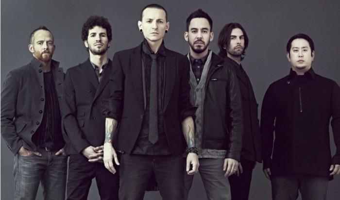 林肯公园Linkin Park歌曲大全1997-2018年15张音乐专辑+单曲  林肯公园 组合 第1张