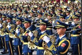 中国人民解放军军乐团1992-2007年音乐合集15专辑Flac