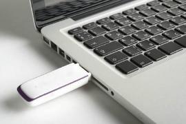 [Windows] 备份U盘文件神器 - 电脑插上U盘后自动复制该U盘的文件