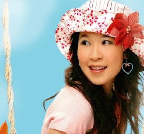 陈洁丽音乐合集2004-2018年23专辑歌曲Wav