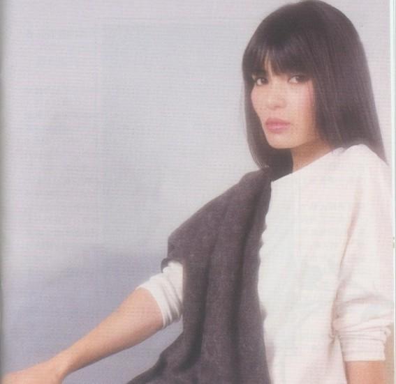 潘越云音乐合集1981-2007年22专辑歌曲Wav