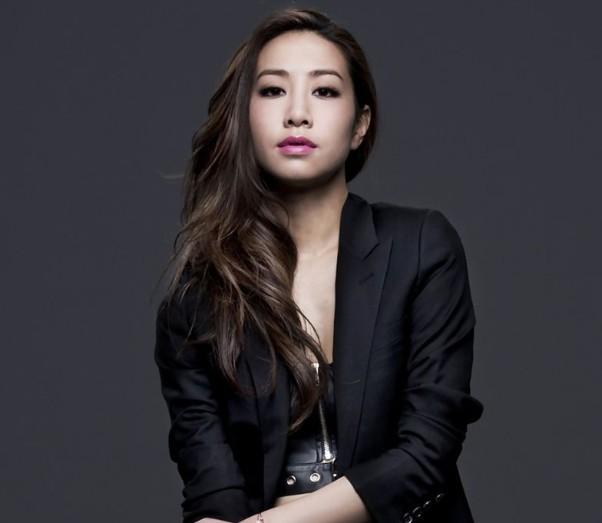 吴雨霏(Kary)音乐合集2004-2018年15专辑歌曲
