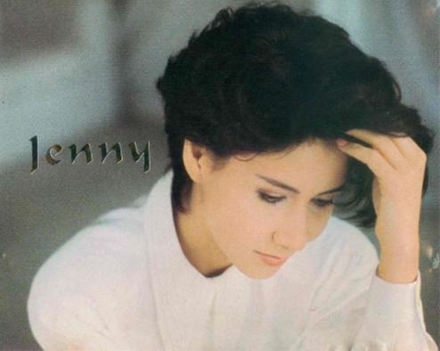 甄妮(Jenny)音乐合集1980-2020年23专辑歌曲Wav  第1张