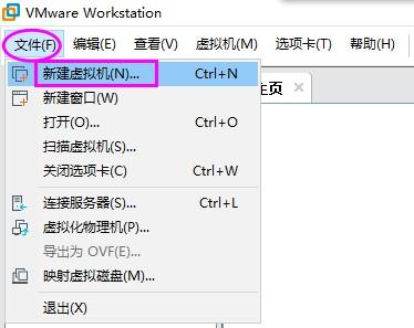 用虚拟机VMware Workstation安装Windows系统最详细图文教程  VMware 虚拟机 第1张