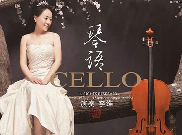 李维音乐合集2006-2017年18专辑歌曲Flac