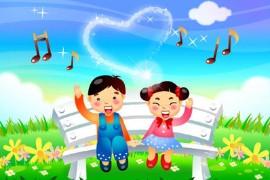 好听的儿童歌曲MP3大全 [10.55GB]