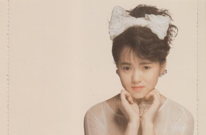 伊能静音乐合集1987-2012年29专辑歌曲Flac
