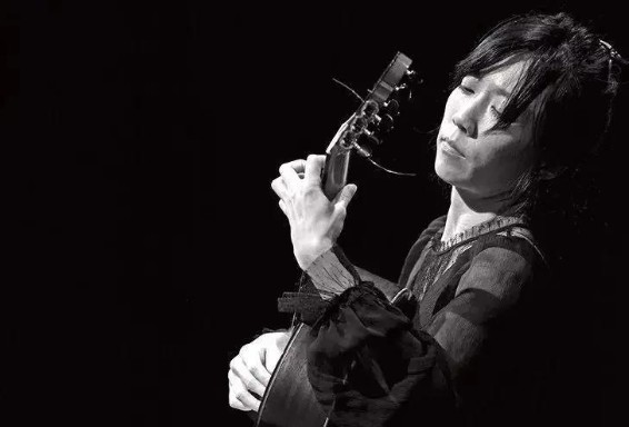 杨雪霏歌曲大全1999-2020年7张音乐专辑