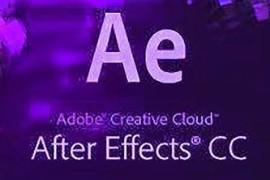 AE视频剪辑中文自学教程_Adobe After Effects CC后期特效MP4视频教程共100课时