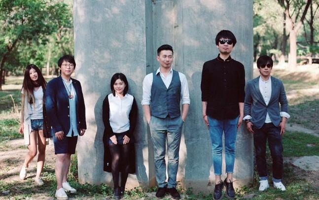 鹿先森乐队歌曲大全2016-2020年4张音乐专辑