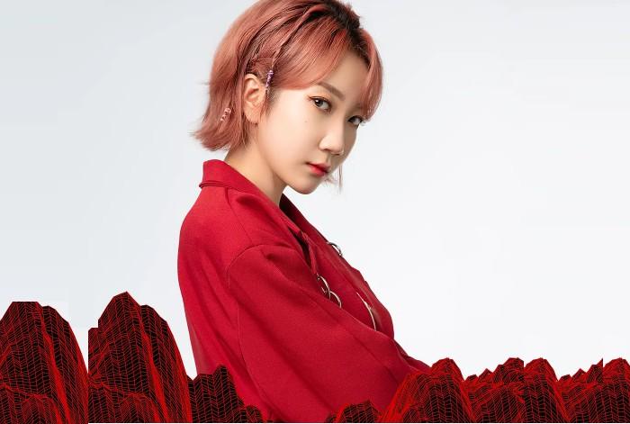 NINEONE#(乃万)音乐合集2017-2020年37张音乐专辑+单曲  第1张