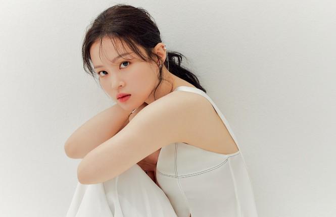 李遐怡音乐合集2012-2020年8张音乐专辑+单曲  李遐怡 韩国 第1张