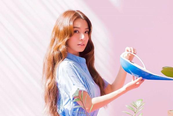 田馥甄(Hebe)音乐合集2010-2019年20张音乐专辑+单曲  田馥甄 第1张