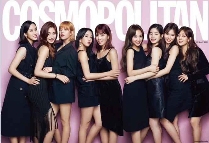 TWICE(韩国女子演唱团体)音乐合集2015-2020年28张音乐专辑+单曲