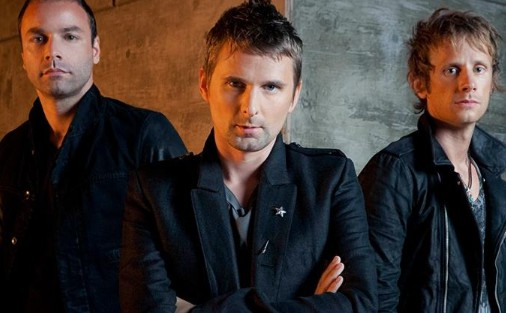 Muse(缪斯乐队)音乐合集1991-2020年58张音乐专辑+单曲  Muse 乐队 第1张
