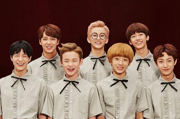 NCT DREAM韩国男团音乐合集2016-2020年13张音乐专辑+单曲  DREAM 韩国 第1张