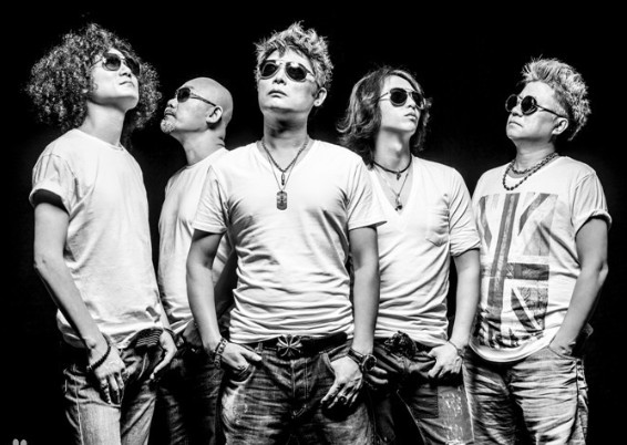 黑豹乐队歌曲大全1992-2020年13张音乐专辑+单曲  黑豹 乐队 第1张