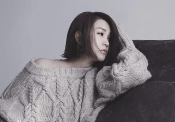 谢安琪歌曲大全2005-2020年35张音乐专辑+单曲
