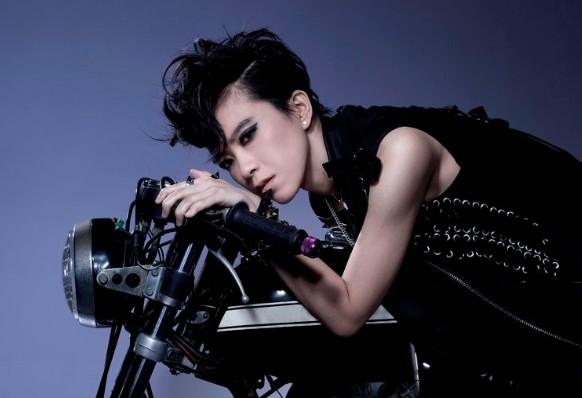 张芸京歌曲大全2009-2020年10张音乐专辑+单曲