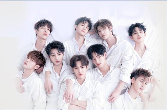UNINE组合歌曲大全2019-2020年6张音乐专辑+单曲  UNINE 第1张