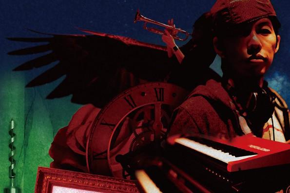 蛋堡歌曲大全2008-2020年14张音乐专辑+单曲  蛋堡 男歌手 第1张